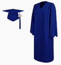 GRADUATION PACKET $40.00 including tax